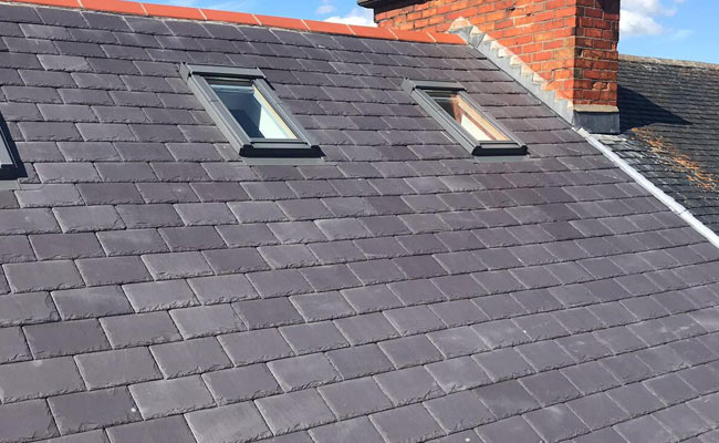 Dublin Roofing Contractor
