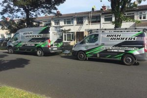 Irish Roofers Dublin