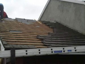Dublin Roof Repair