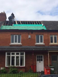 Roof Repair Dublin
