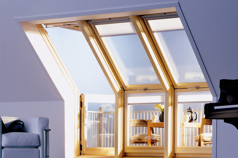 Skylight Windows Roofing